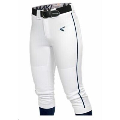 Easton Women's Mako Fastpitch Piped Pant - A167102