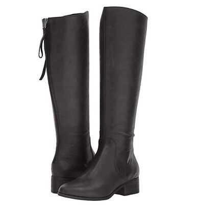 9b48ababc5b5 INC INTERNATIONAL CONCEPTS Fawne Wide Calf Riding Boots Size 8.5W ...