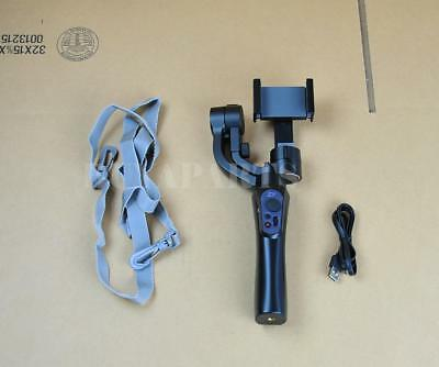 Refurbished! ZHIYUN Smooth-Q 3-Axis Handheld Gimbal Stabilizer for Smartphone