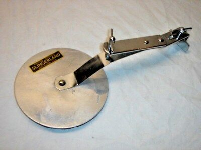Absolutely Superb Vintage 1964 Slingerland Clamp-On Bass Drum Muffler