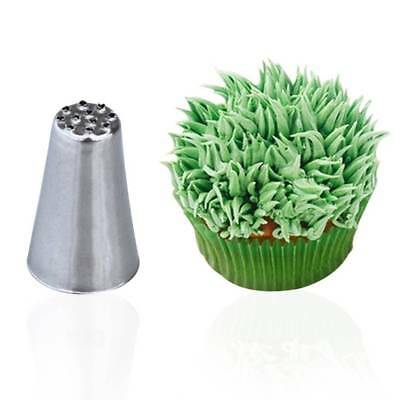 Flower Icing Piping Tips Nozzle Cake Cupcake Decoration Pastry Tool Baking Mold