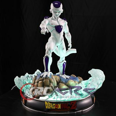 KRC X CRC Dragonball Freeza Frieza Limited Resin Statue New DJ