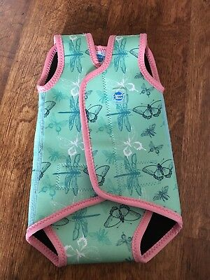 Splash about 0-6 Months Baby Swimming Wrap UPF50+