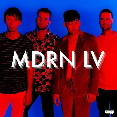 PICTURE THIS MDRN LV CD (PRE-Release February 15th 2019)