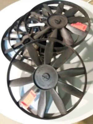 Kenlowe Spare Fan Fans Set Of 5.