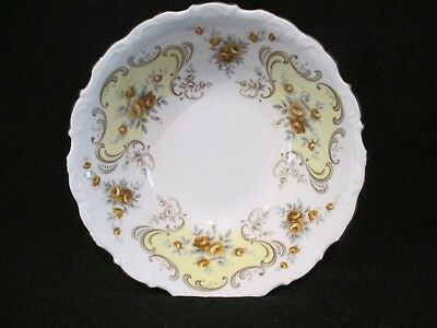 Royal Albert  - SEPTEMBER SONG - Soup or Cereal Bowl