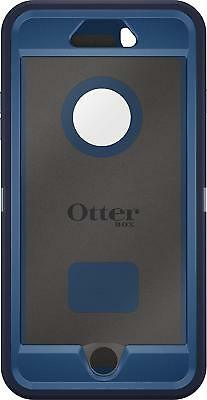 OtterBox DEFENDER iPhone 6 Plus/6s Plus Case - (ROYAL BLUE/ADMIRAL BLUE)