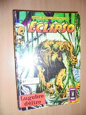 Recueil eclipso n° 3016  aredit 1975
