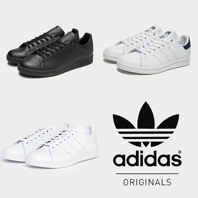Adidas Stan Smith Trainers Mens Originals Sneakers Shoes UK Size 7 8 9 10 11