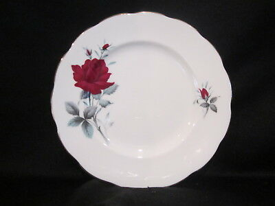 Royal Albert - SWEET ROMANCE - Tea Plate