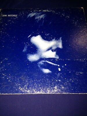 "Blue [LP] by Joni Mitchell 12""vinyl"