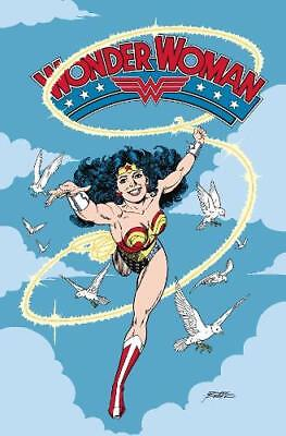 Wonder Woman by George Perez TP Book Two, Perez, George, Excellent