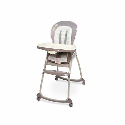 Ingenuity Trio 3-in-1 High Chair - Piper Gray