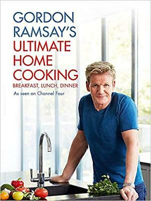 Gordon Ramsay's Ultimate Home Cooking (EB00K)