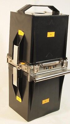 Magazine with 60 Cut Film Holders of Size 3x4 Inches, MYSTERY ITEM
