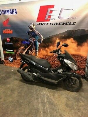 honda pcx 07 for parts complet