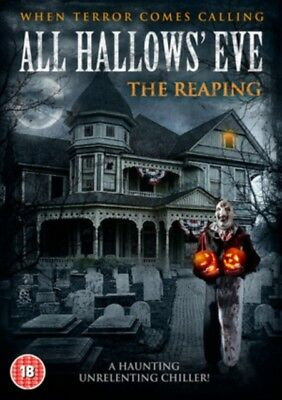 All Hallows Eve - The Reaping DVD Neue DVD (101FILMS242)