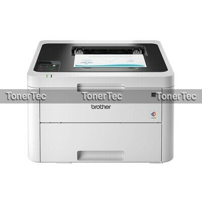 Brother HL-L3230CDW Color Laser LED Printer+Wi-Fi+Auto Duplexer TN-253 (RRP$329)