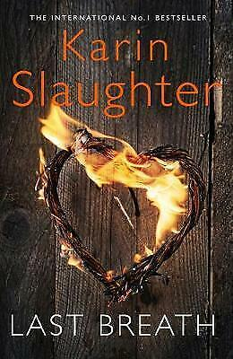 Last Breath by Slaughter, Karin, NEW Book, FREE & Fast Delivery, (Paperback)