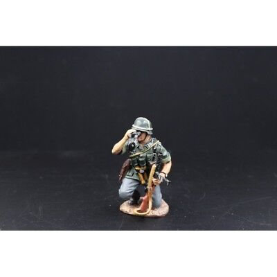 KING & COUNTRY-Soldat d'infanterie Allemand, Wehrmacht   WS038