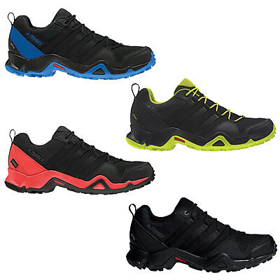 low priced 1889f c67b8 Adidas Performance Terrex AX2R Goretex GTX Low Scarpe Trekking Uomo