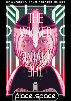 (Wk09) The Wicked + The Divine #42A - Preorder 27Th Feb