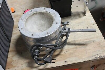 """Glas-Col 5"""" WIDE Flask Heater"""