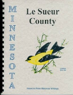 MN Le Sueur County Temperance/WCTU 1882 Neill History of the Minnesota Valley