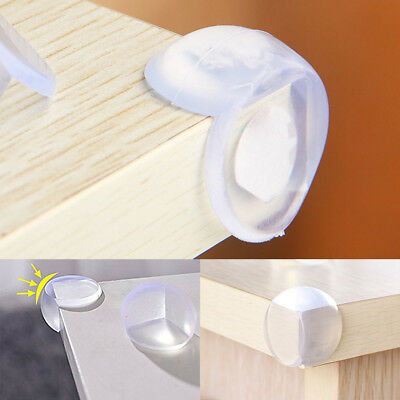 Baby Protector Bumper Proofing Safe Glass Desk Table Edge Corner Cushion Guard