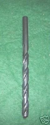 "Presto 21/64"" HSS Drill Bit. Unused"