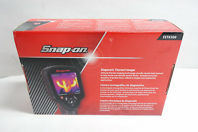 Snap On EETH300 Diagnostic Thermal Imager - 7/B12099A