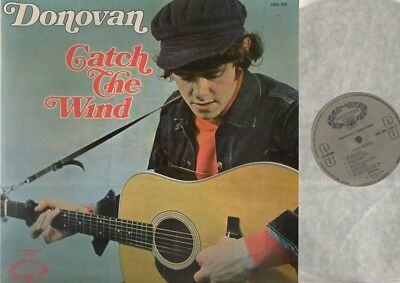 >> DONOVAN - Catch The Wind <<