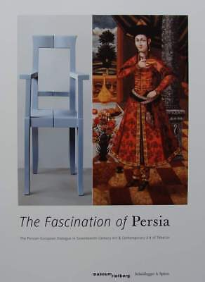 Book : The Fascination of Persia