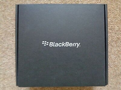 Blackberry chargers and headsets