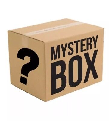 Mystery box Brand New Electronics, Clothing, Games, dvds, Toys and more ££££££