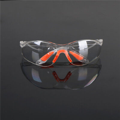 Eye Protector Safety Glasses Labor Sand-proof Striking Resistant Security ESCA