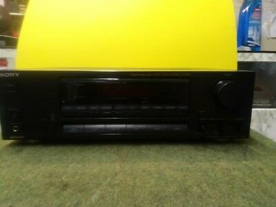 Sony STR GX-311 Receiver Stereo