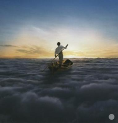 Pink Floyd: The Endless River, CD