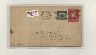 US - Nice Airmail Cover Lot # 3