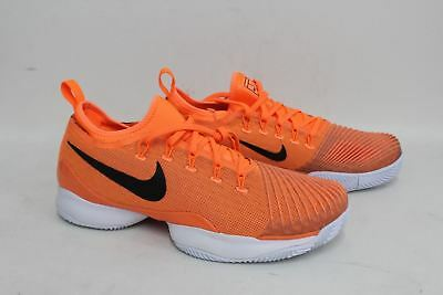 the best attitude 94bfe 5bd22 NEW NIKE Men s Air Zoom Ultra React Clay Tennis Shoes Trainers UK8 EU42.5