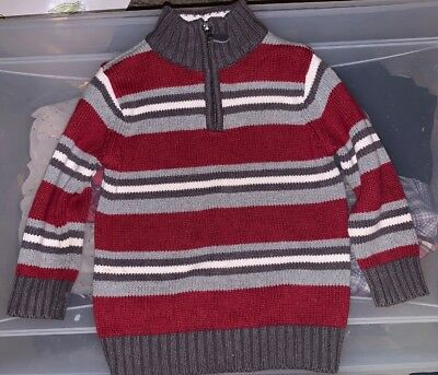 Boys 3T The Childrens Place Holiday Sweater