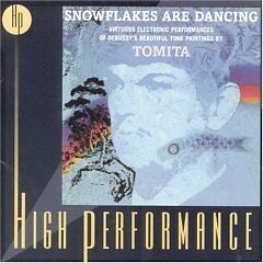 Snowflakes are dancing,  CD , New, FREE & Fast Delivery