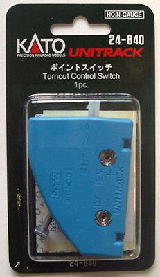 Kato 24-840 Turnout Control Switch (N scale)