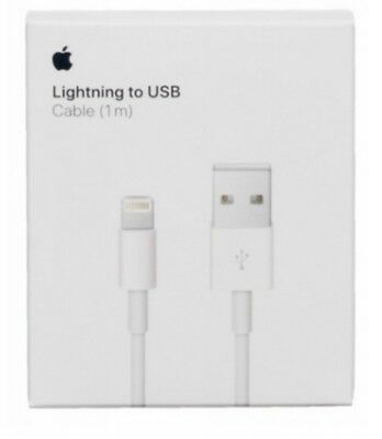 Cable Chargeur Usb Lightning Apple Iphone/Ipad/Ipod