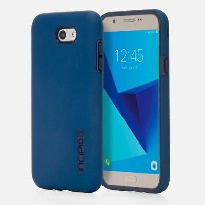 Incipio For Samsung Galaxy j7 (2017) Case DualPro Shockproof Hybrid Rugged Cover