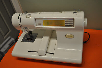 Baby Lock Espree EM1 Embroidery Sewing Machine babylock