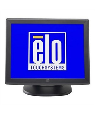 """New ELO TOUCH E700813 Elo 1000 Series 1515L Touch Screen Monitor 15"""" Surface"""