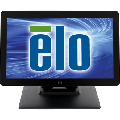 """New ELO E045538 Elo 1502L 15.6"""" LCD Touchscreen Monitor 16:9 35 ms IntelliTouch"""