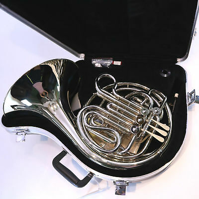 Holton Model H379 'Farkas' Intermediate Double French Horn MINT CONDITION