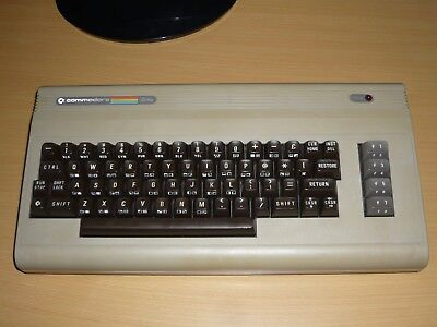 *******commodore C64 Computer Only*******